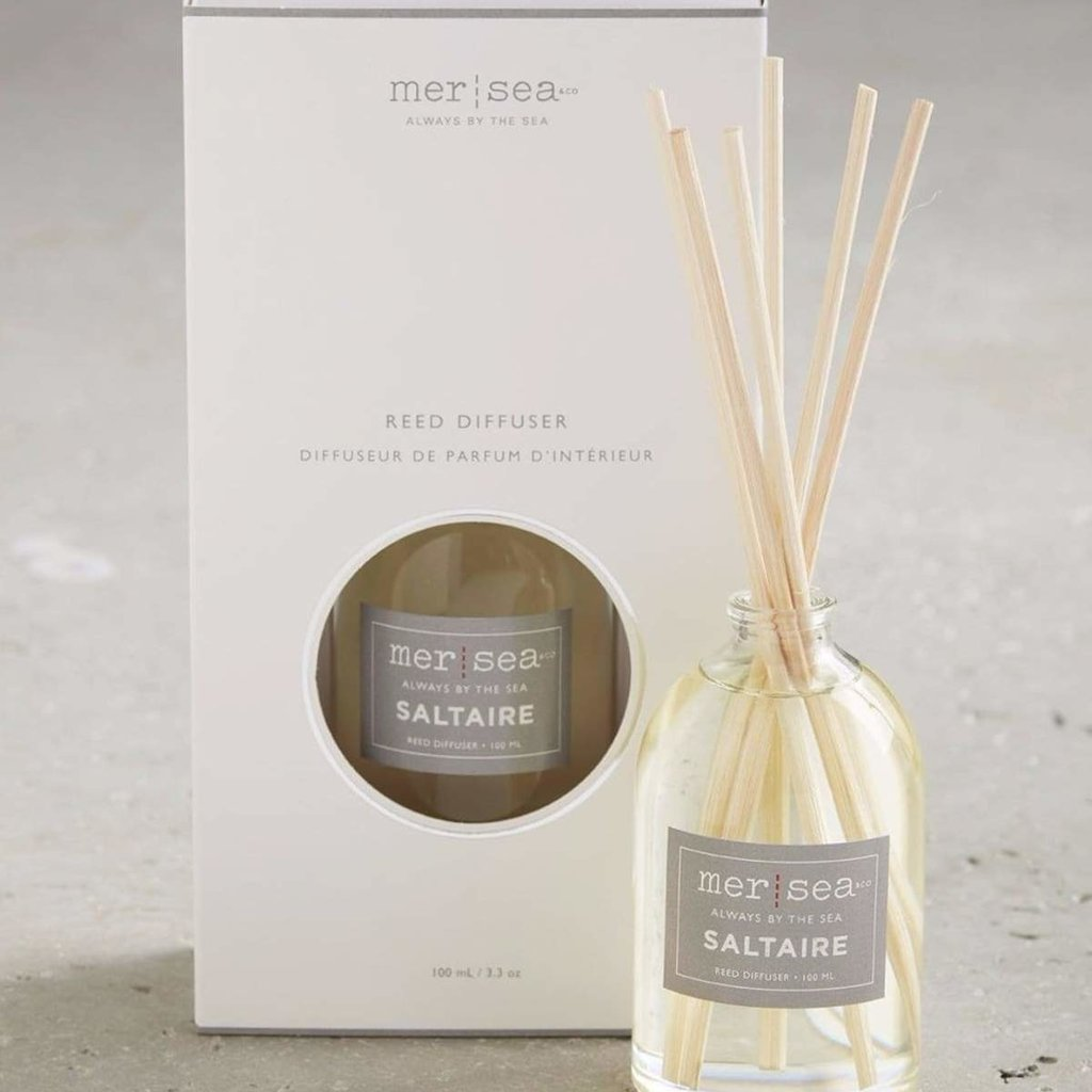 Saltaire Luxe Reed Diffuser
