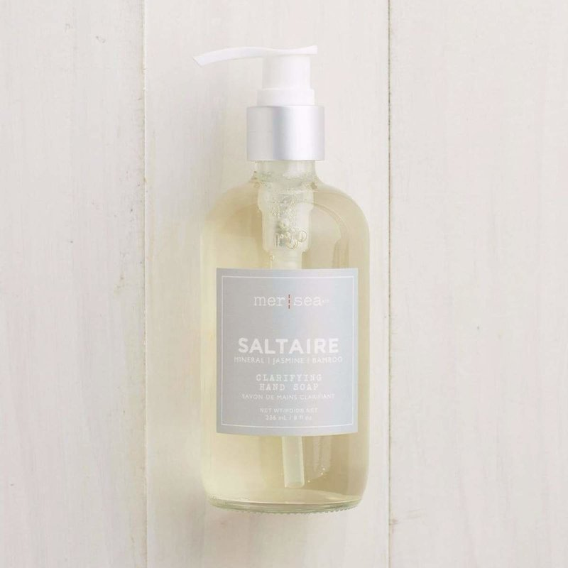 Saltaire Liquid Hand Soap