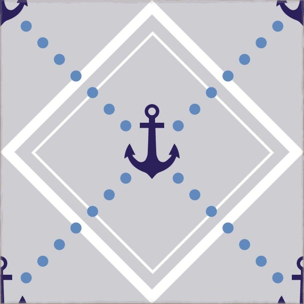 Adama Anchor G 2x4 Rug