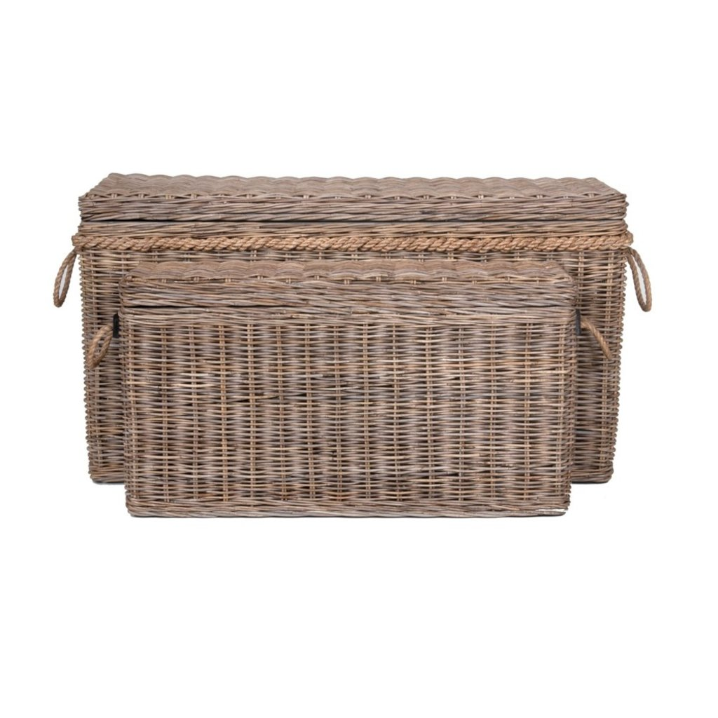 Inlet Basket Console - Small