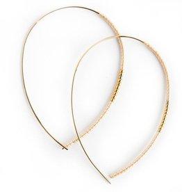 Norah Earrings - Blush
