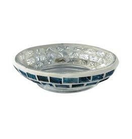 Isla soap/candle/trinket dish