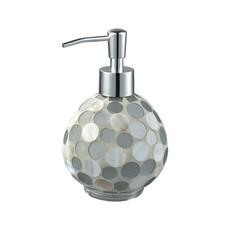 Island lotion/soap dispenser