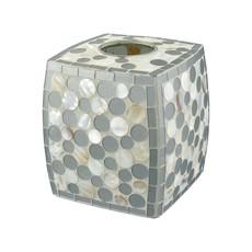 Island tissue box