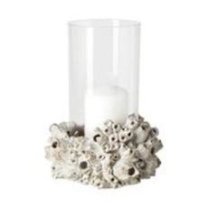Mercana Barnacle Candleholder - small