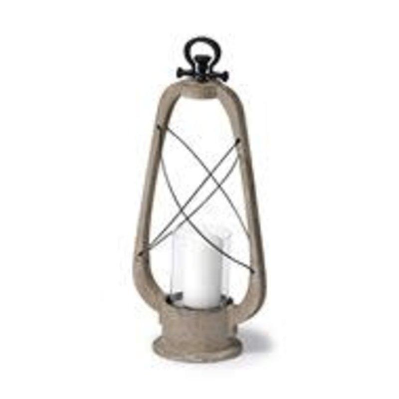 Modern vintage Lantern - Large