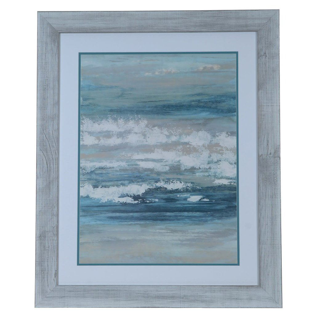 Crestview Collection At The Shore 2 print