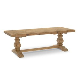 "Emma 84"" Dining Table"
