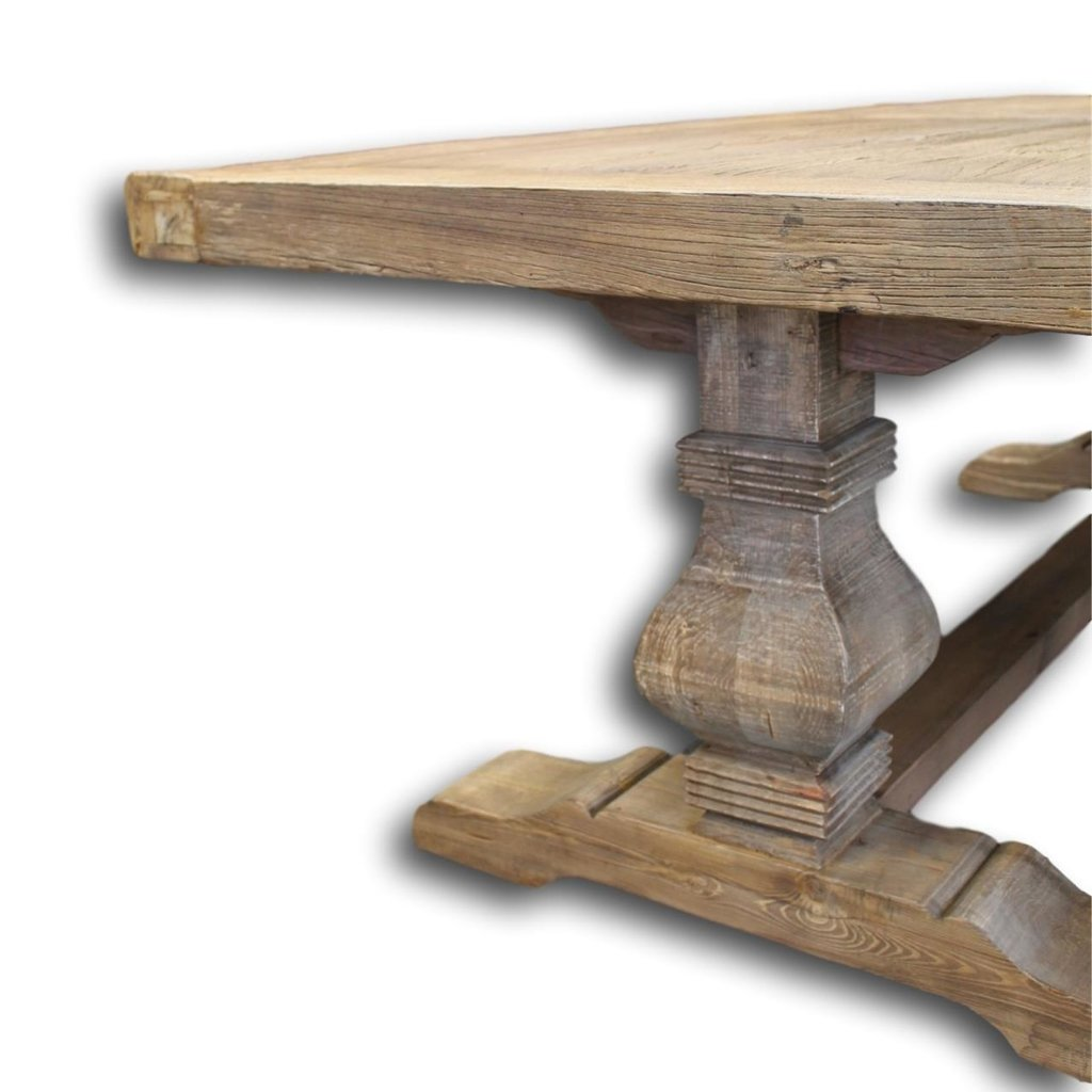 """Emma 84"""" Dining Table"""