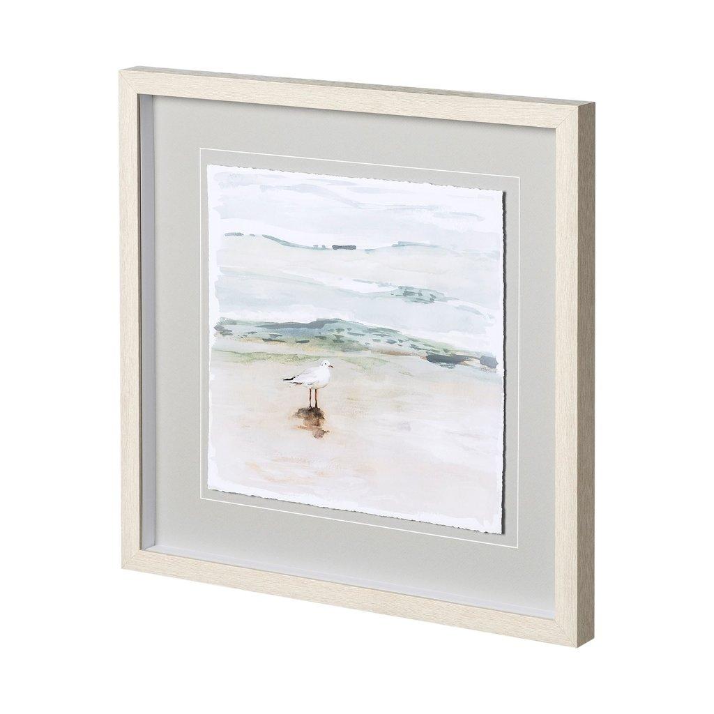 Seagull Cove I print