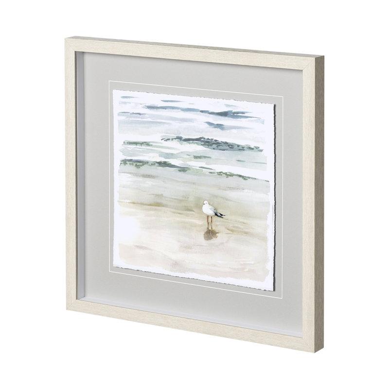 Seagull Cove II print