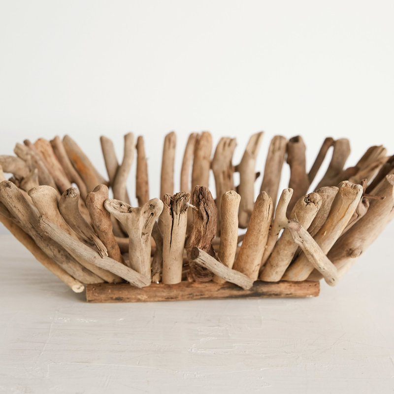 Driftwood  Bowl/Tray