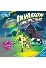 ThinkFun Invasion of the Cow Snatchers
