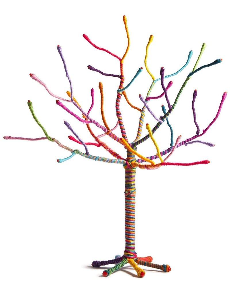Ann Williams Craftastic Yarn Tree