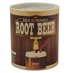 Brew It Yourself Root Beer