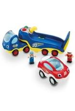 WOW Toys WOW Rocco's Big Race