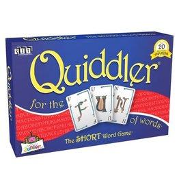 SET Enterprises Inc. Quiddler