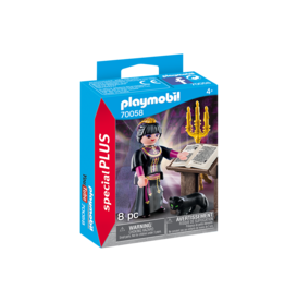Playmobil Witch