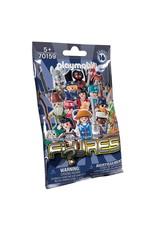 Playmobil Playmobil Mystery Figures Series 16 Boys 4+