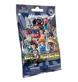 Playmobil Playmobil Mystery Figures Series 16 Boys 4+