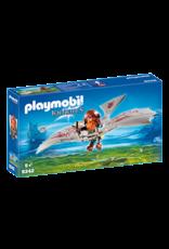 Playmobil Dwarf Flyer