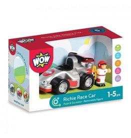 WOW Toys WOW Richie Race Car