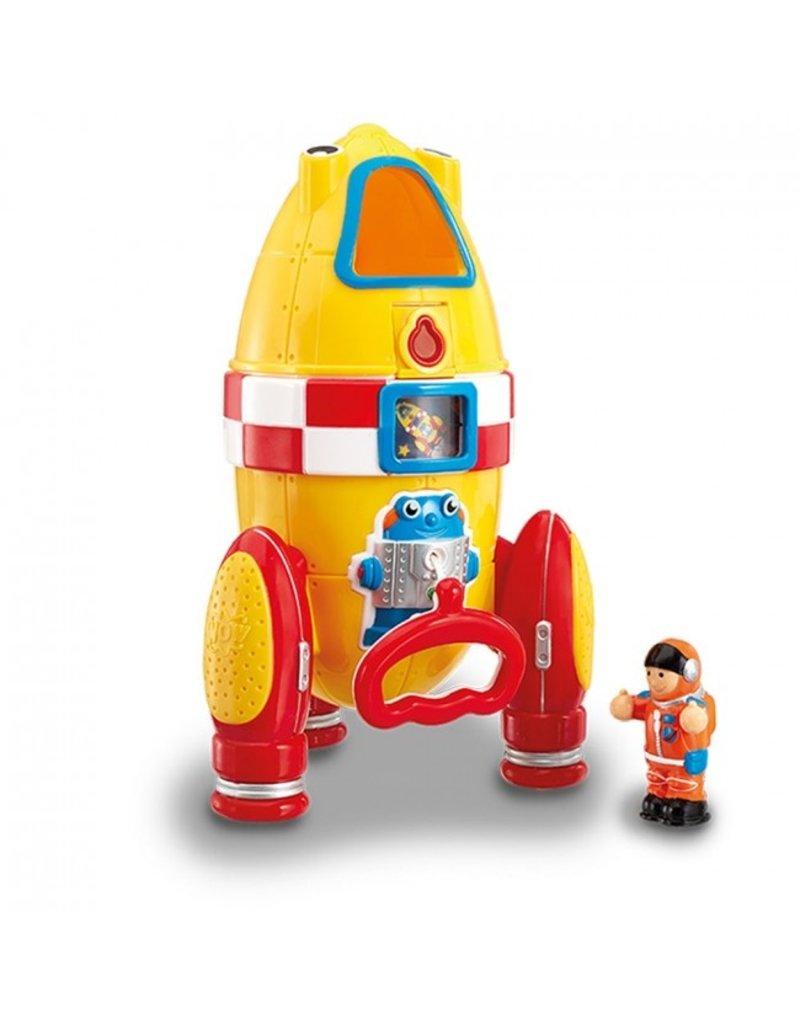 WOW Toys WOW Ronnie Rocket
