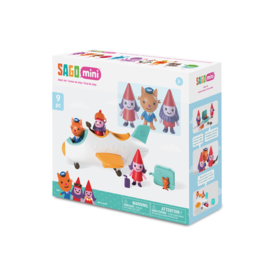 Sago Mini Sago Mini Play Sets