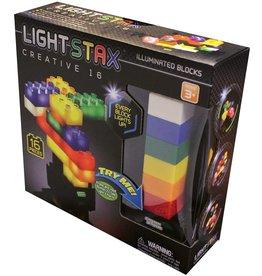 Light Stax Junior 16 pc set