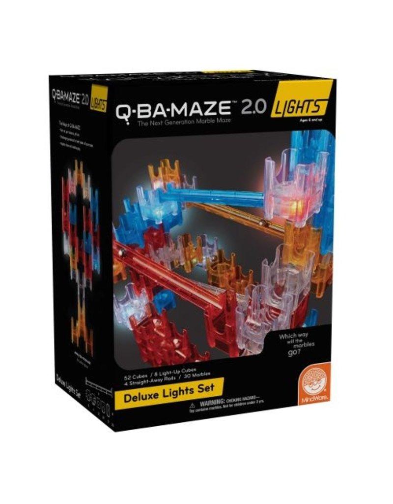 MindWare Q-Ba-Maze 2.0