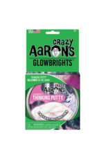 Crazy Aaron's Thinking Putty Glow