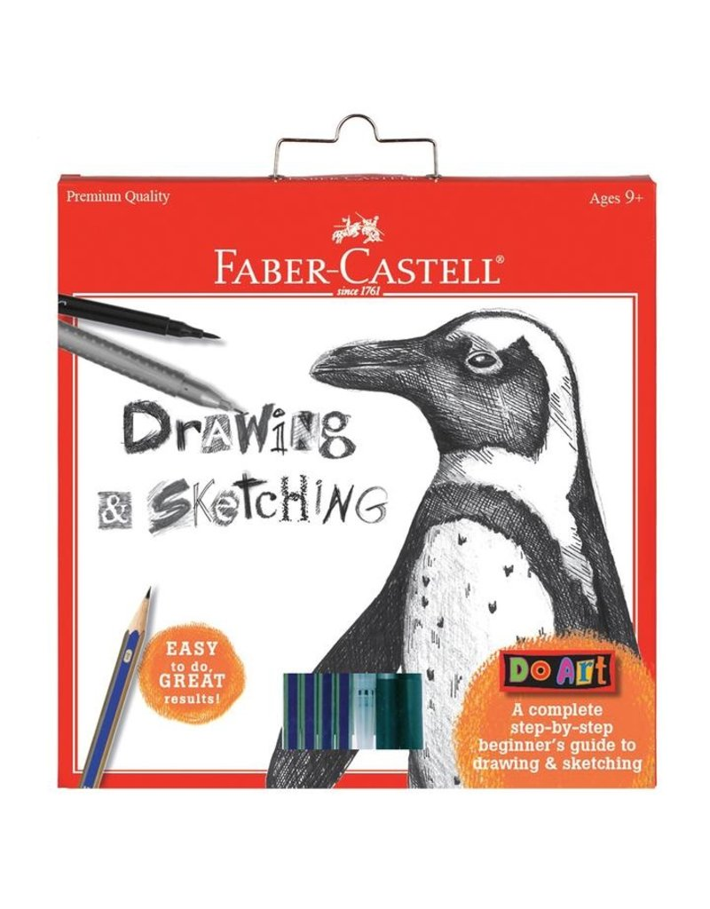 Creativity for Kids Do Art Drawing & Sketching