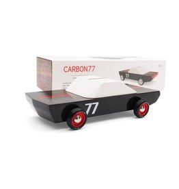 CandyLab Toys Carbon 77 - Graphite Racer