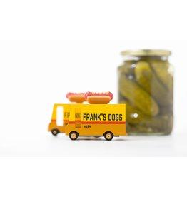 CandyLab Toys Candyvan - Hotdog