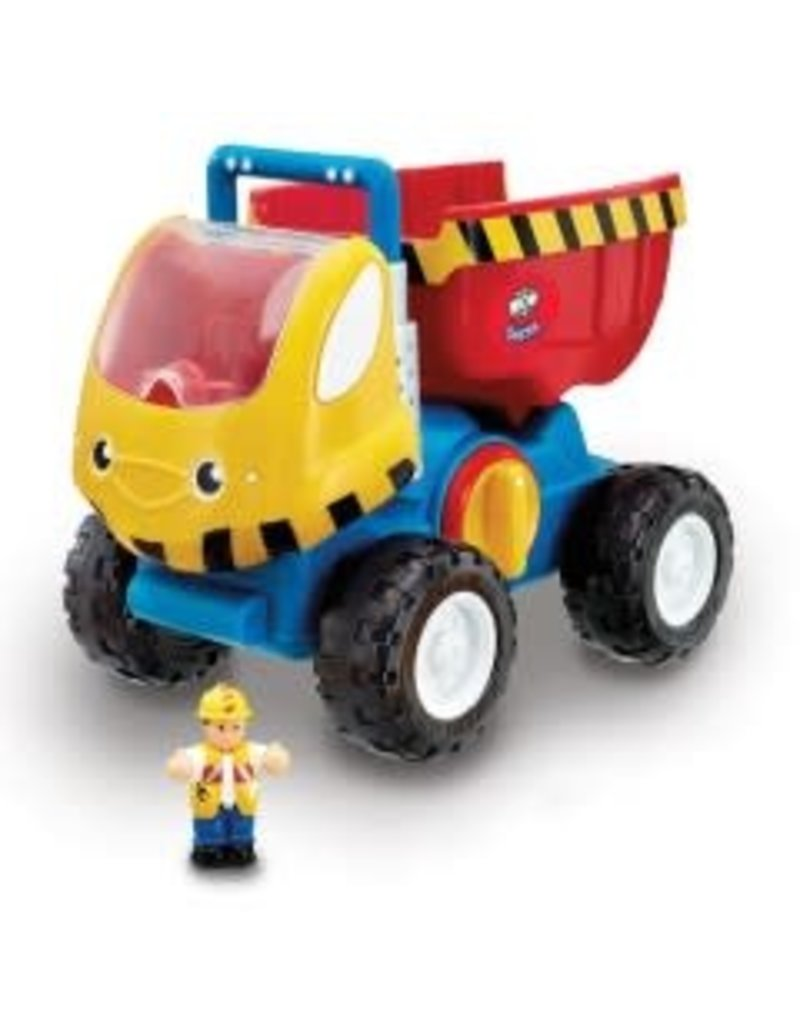 WOW Toys WOW Dustin Dump Truck