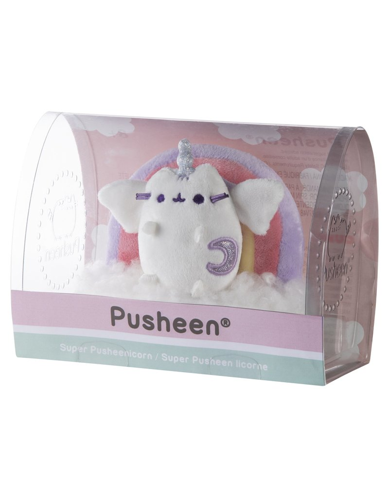 Pusheen Pusheenicorn