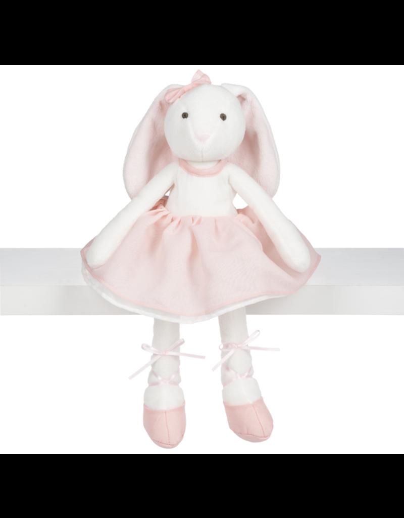 Sweet Bunny Ballerina