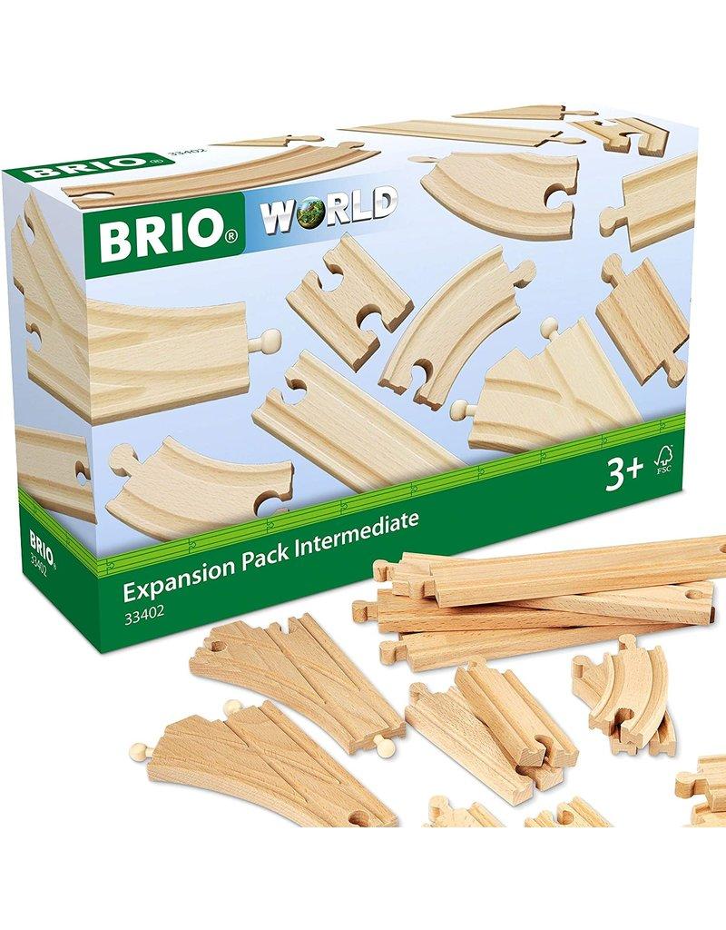 Brio Brio Advanced Expansion Pack