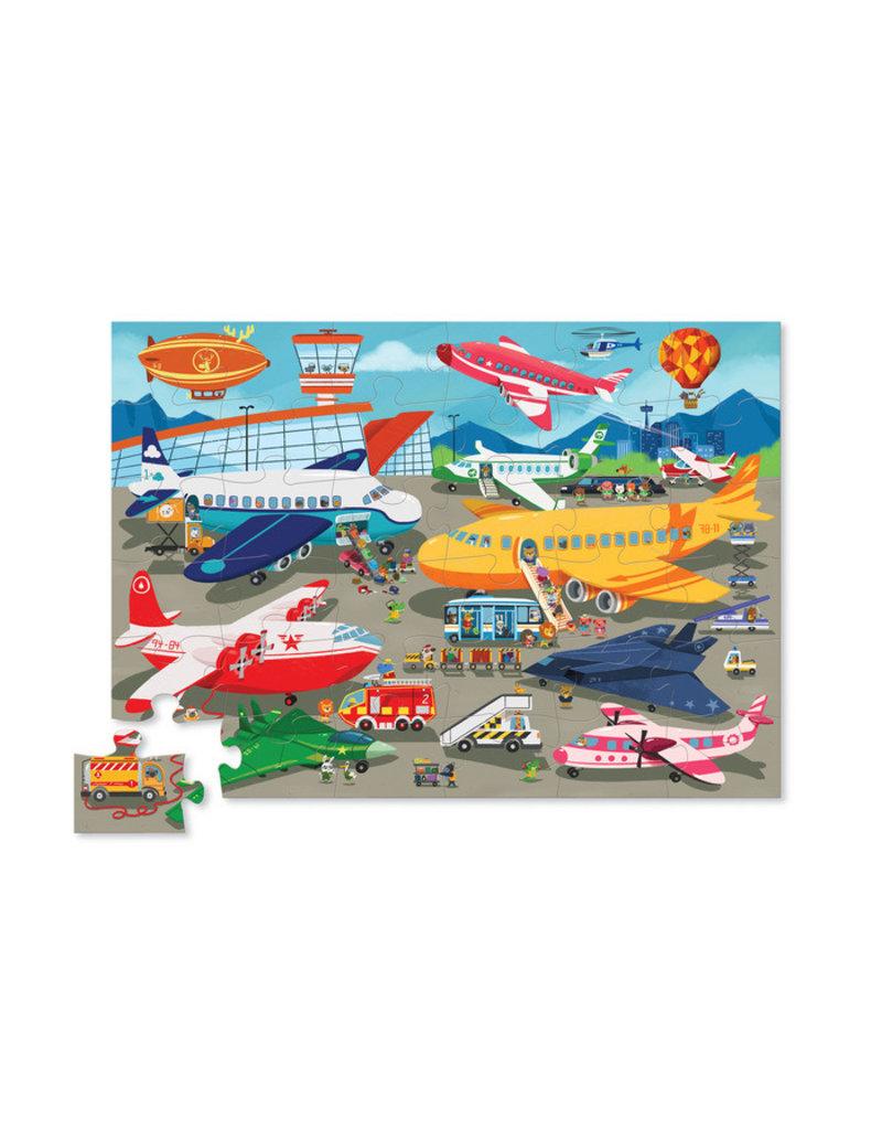 Crocodile Creek Floor Puzzles 36pcs
