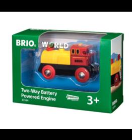 Brio Brio Two-Way Battery Powered Engine