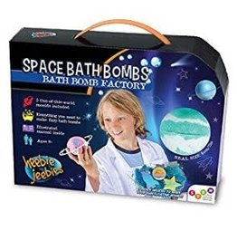 Space Bath Bomb Kit