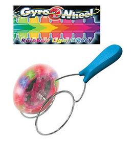 Gyro Wheel