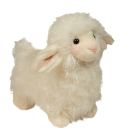 Douglas Cuddle Toys Lamb Toula LG