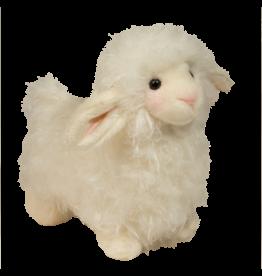Douglas Cuddle Toys Lamb Toula Small