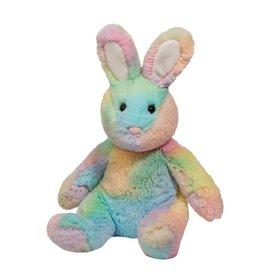 Douglas Cuddle Toys Rainbow Sherbert Bunny