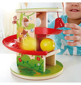 Hape HAPE Jungle Press & Slide