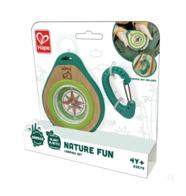 Hape Hape Compass Set 5+