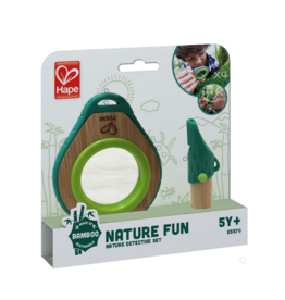 Hape Hape Nature Detective Set 5+
