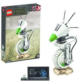 LEGO LEGO Star Wars D-0