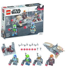 LEGO LEGO Star Wars Mandalorian Battle Pack